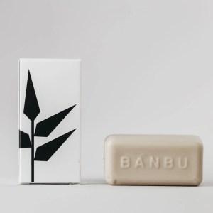 Acondicionador sólido BANBU fruit