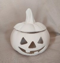 Taller halloween cerámica (desde 2 años)