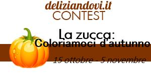 contest zucca coloriamoci autunno