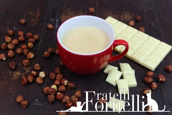cioccolata gianduia bianco