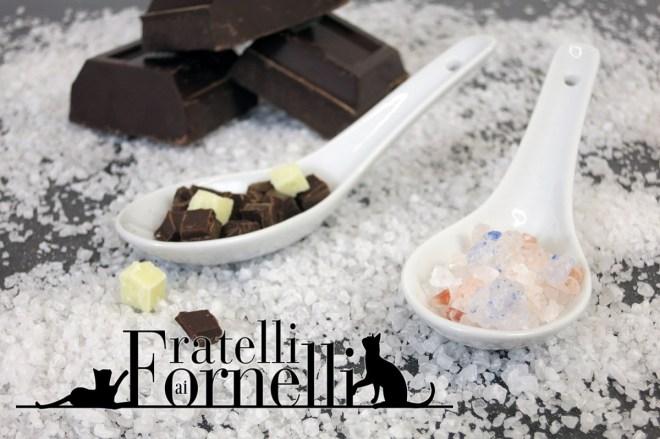 contest cioccolato sale chocolate salt