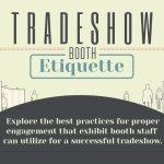 Tradeshow booth tips…