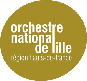 Logo orchestre national de Lille