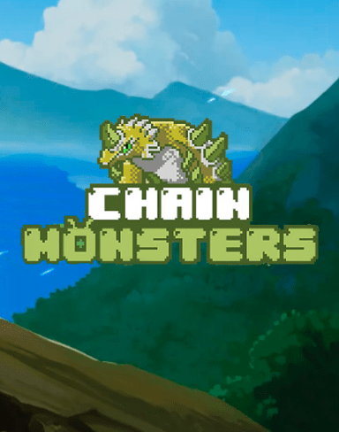 Chain Monsters