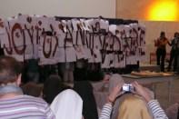 Frat Rassemblement Lourdes 12 - Joyeux nniversaire P1080190