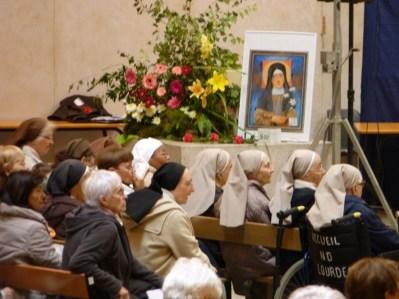 Jubilé Claire Lourdes 2-4 nov 2012 (13)