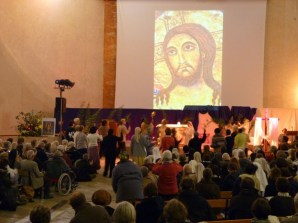 Jubilé Claire Lourdes 2-4 nov 2012 (54)