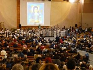 Jubilé Claire Lourdes 2-4 nov 2012 (75)