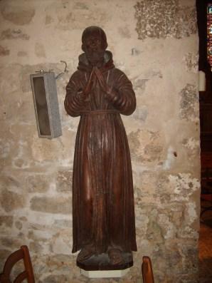 Saint Félix de Cantalice