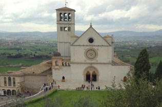 b-Assise -02- San Francesco-