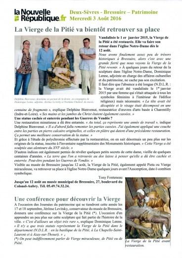 2016.08.03. - Piéta - NR 79