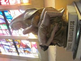 Notre Dame de Bressuire - Intérieur (3)