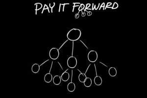 The-pay-it-forward-scheme