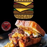NEW RECORD BREAKING BURGER: I'm Fat Burger!