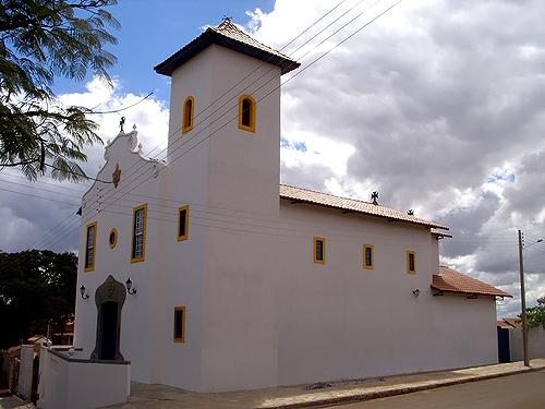 Capela Santa Maria das Vitórias
