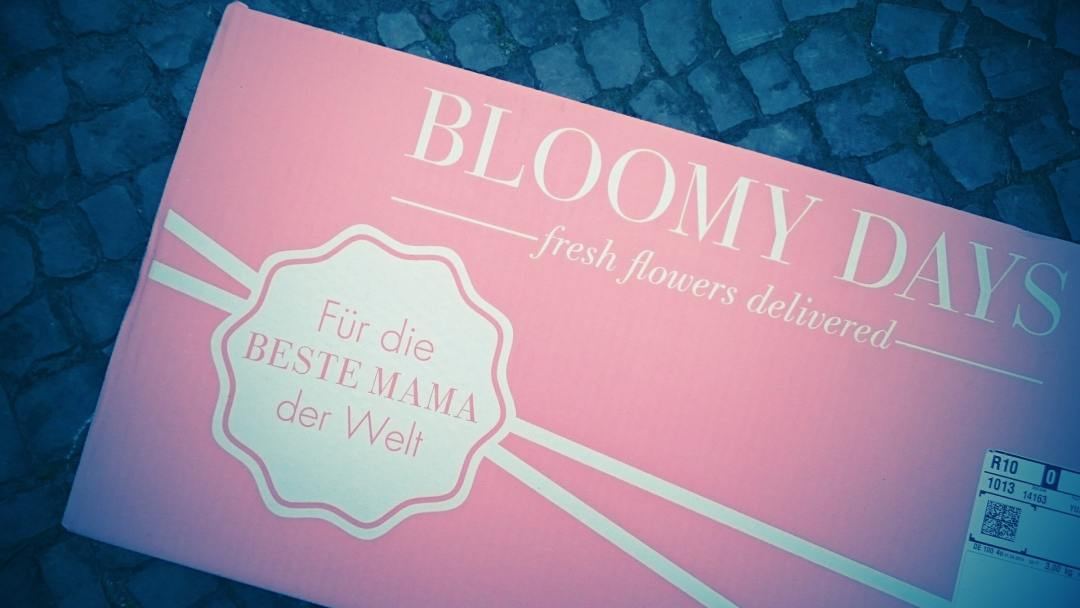 bloomy days paket
