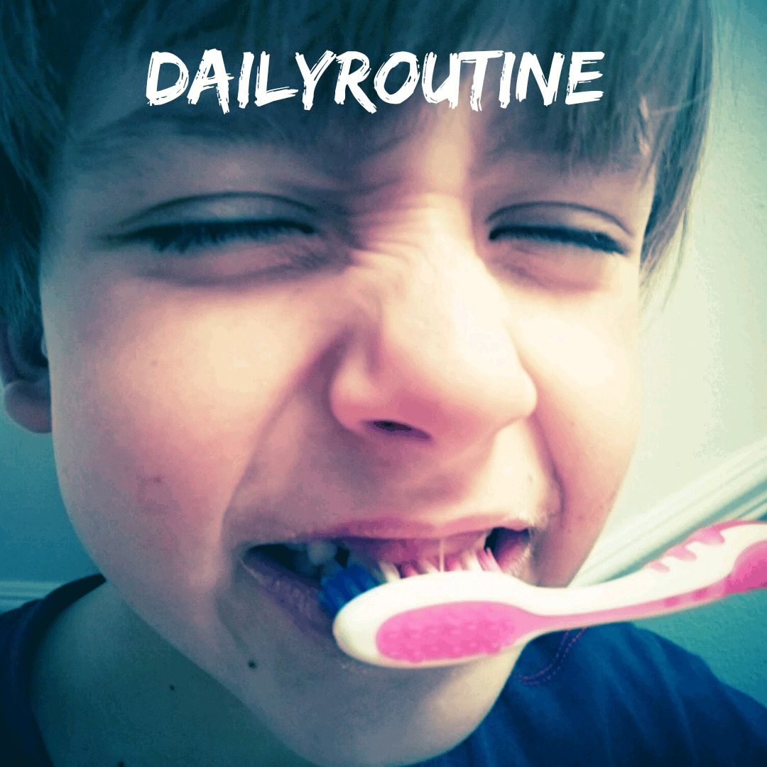 dailyroutine Blogparade frau Mutter blog