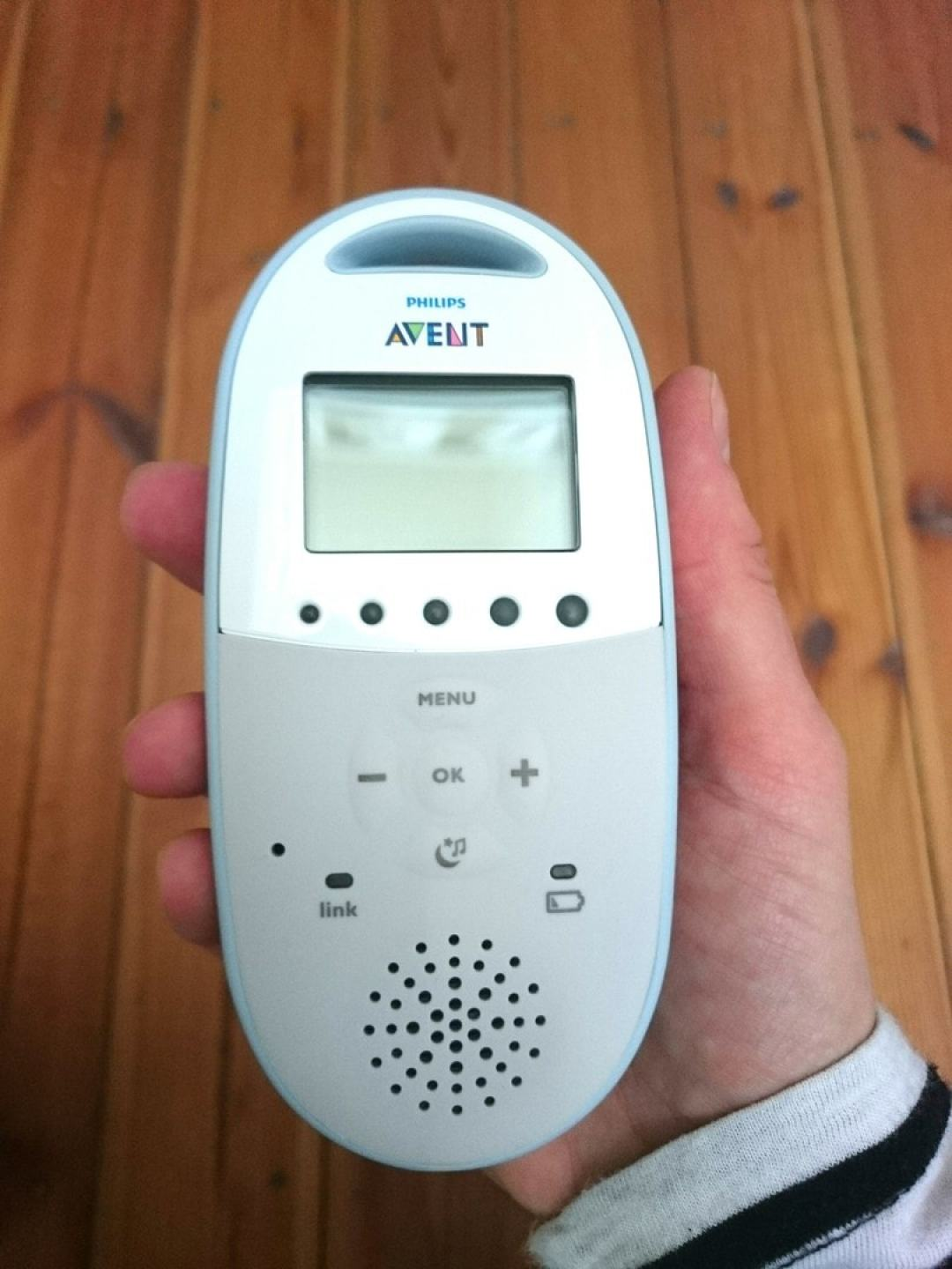 Philips Avent DECT 2