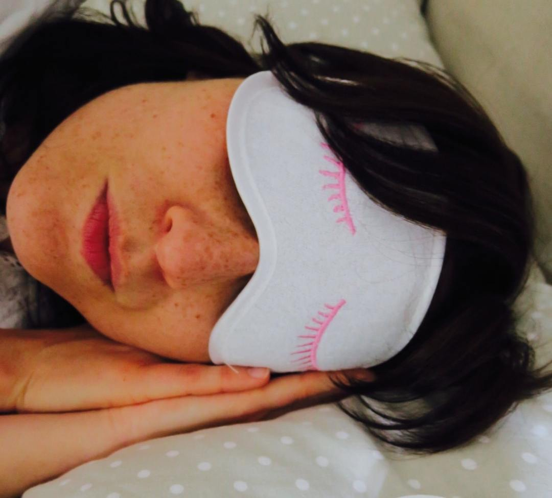 Besser Schlafen Als Mutter Und Morgens Gut Aussehen Mit