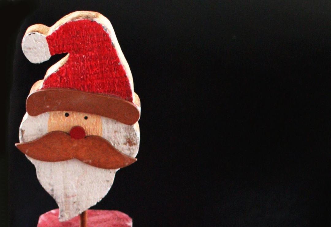 Nikolaus Krampus Weihnachtsmann Hilfe Wer Ist Das Alles
