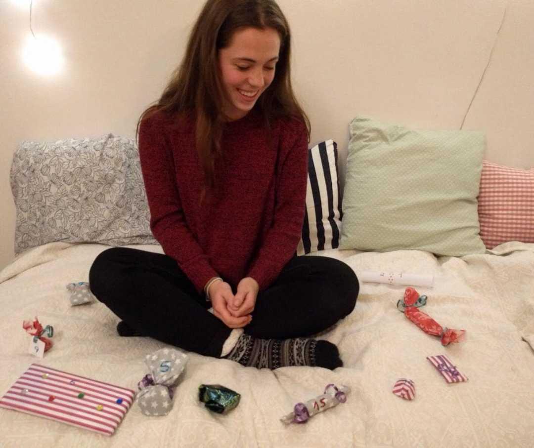 Warum Weihnachtsgeschenke für Teenager Instagram-fähig sein müssen