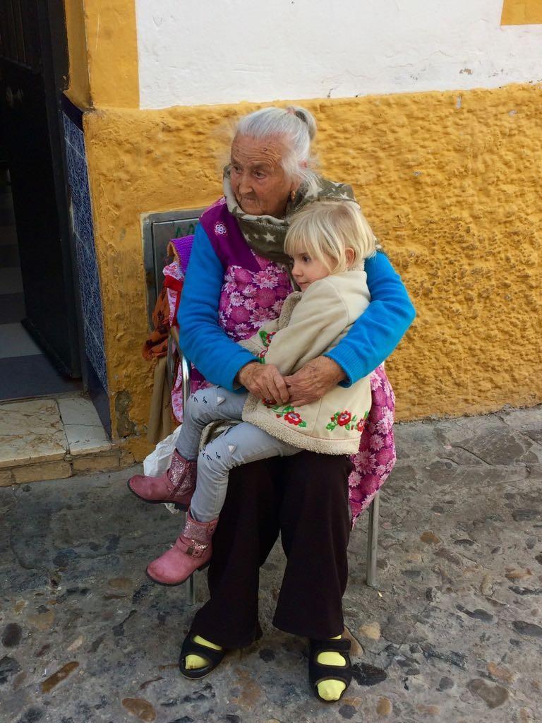 Meine Spanisch Deutsche Großfamilie Kulturclash Zwischen