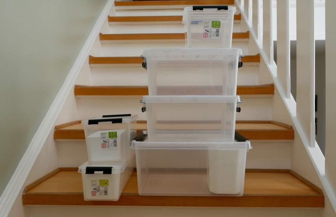 Ordnung im Kinderzimmer mit SmartStore Boxen + Gewinnspiel