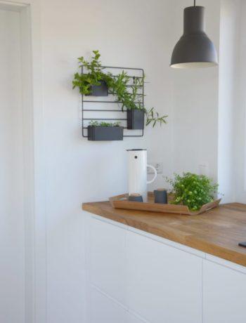 Frau Piepenkötters Küche Ein Qa Zu Meiner Ikea Küche Frau