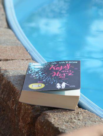 Büchertipp für den Sommer
