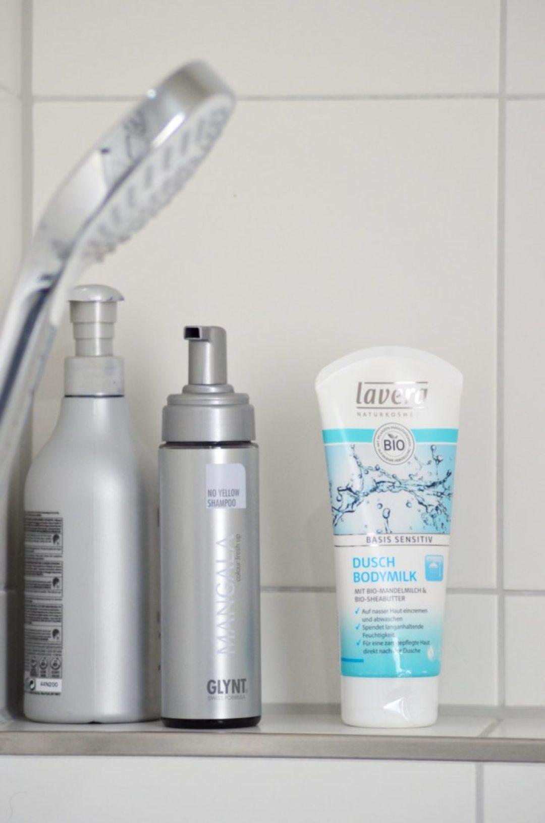 Frau Piepenkötter I Tägliche Hautpflege mit guten Produkten Apotal