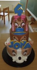 Paw Patrol Torte