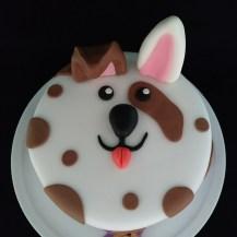 Remake Wauzi-Torte (Bounty Torte)