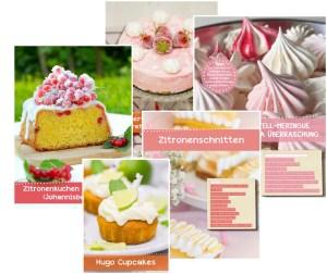 Die besten Sommer Desserts Rezepte