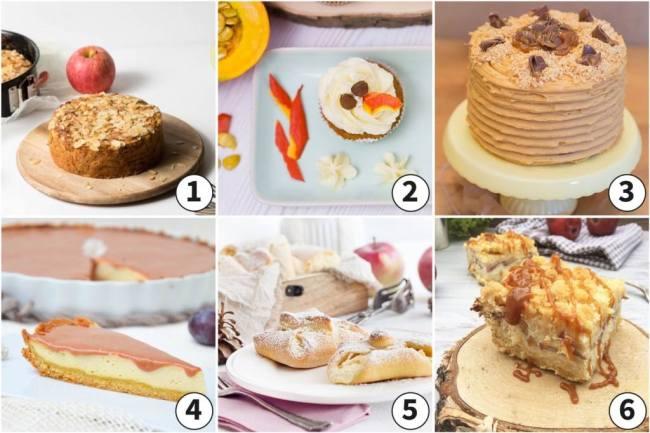 gewinnspiel, frau zuckerfee, unser herbst unsere desserts