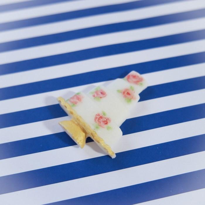 Cake-Topper kaufen, Herz Caketopper