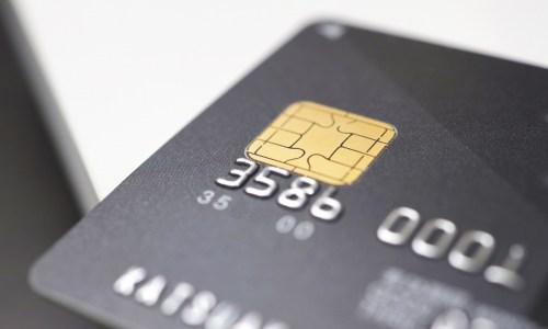 2021年最新 クレジットカード不正利用