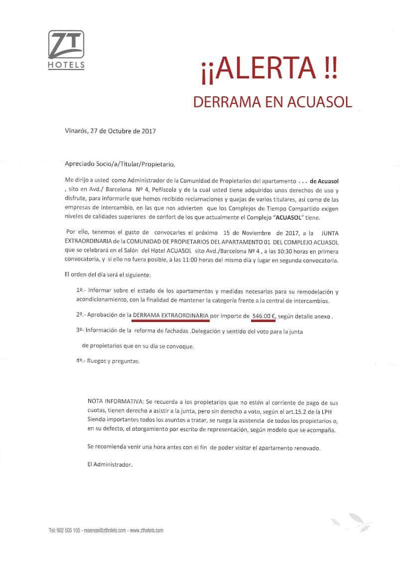 Afectados Acuasol 1