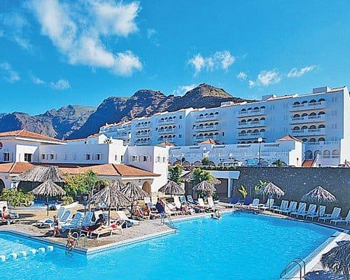club el marques resort