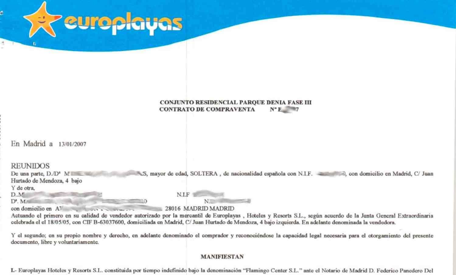 contrato-europlayas Turihoteles