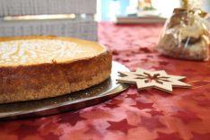 Cheesecake, Käsekuchen