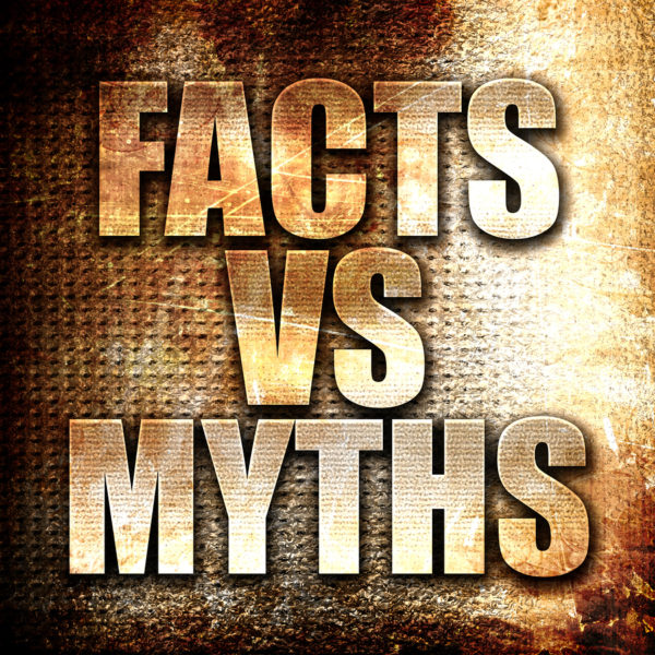 fraud myths debunked - long term breach impact