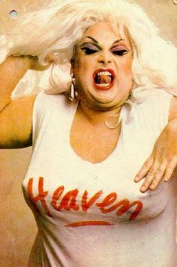 Divine in Heaven T-Shirt