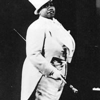 KW 33/2013: Gladys Bentley, 12. August 1907