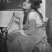 KW 5/2014: Ossi Oswalda, 2. Februar 1897