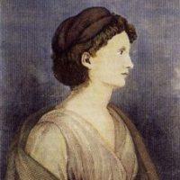 KW 6/2016: Karoline von Günderrode, 11. Februar 1780