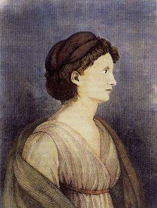 Karoline von Gründerode