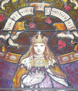 Margarete Jungfrau von Norwegen