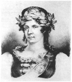 Maria Amoretti