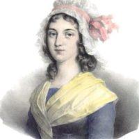 KW 30/2016: Charlotte Corday, 27. Juli 1768