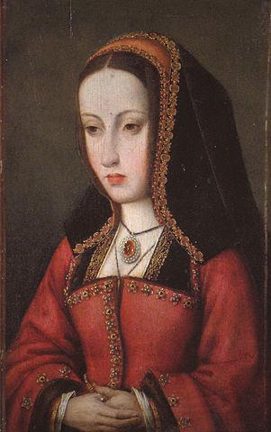 """Johanna """"Die Wahnsinnige"""" von Kastilien"""
